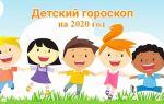 Какими будут дети рожденные в 2020 году по месяцам и знакам зодиака