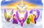 27 карта дорин верче: ангелы любви летят вам на помощь