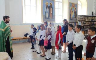 Православная молитва «на благое дело»