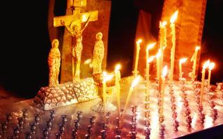 Поминальные дни в 2020 году: какого числа у православных — календарь