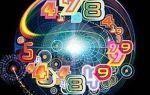 Нумерология пифагора: как рассчитать график жизни по дате рождения