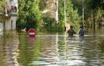 К чему снится наводнение: толкование сна по различным сонникам
