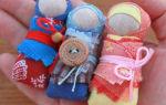 Славянские куклы-обереги: значение, влияние на жизнь изготовление своими руками