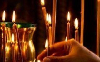 Как правильно вести себя в церкви и к каким иконам подходить