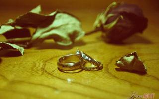 Как развенчаться в церкви после развода: в одностороннем порядке
