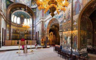 Молитва Пантелеймону целителю: об исцелении и выздоровлении, о здравии