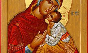Молитва Пресвятой Богородице о здравии