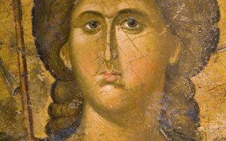 Молитва Архангелу Михаилу о защите от врагов от злых сил и людей