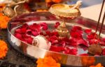 Толкование гадания «на лепестках роз»