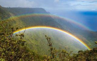 К чему снится радуга: толкование сна по различным сонникам