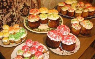 Как празднуют пасху в разных странах мира: кратко