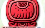 Знак крокодил (имиш) по гороскопу майя