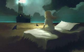 К чему снится вечер: толкование в различных сонниках
