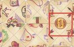 Толкование символа «дама червей» в индийском пасьянсе