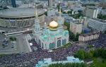 Исламские праздники в 2018 году: календарь по месяцам для мусульман