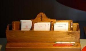 Молебен о здравии: как правильно написать