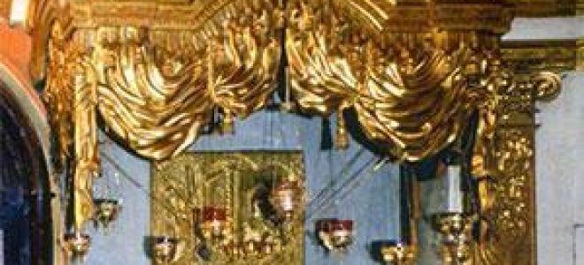Андрей боголюбский биография кратко: житие