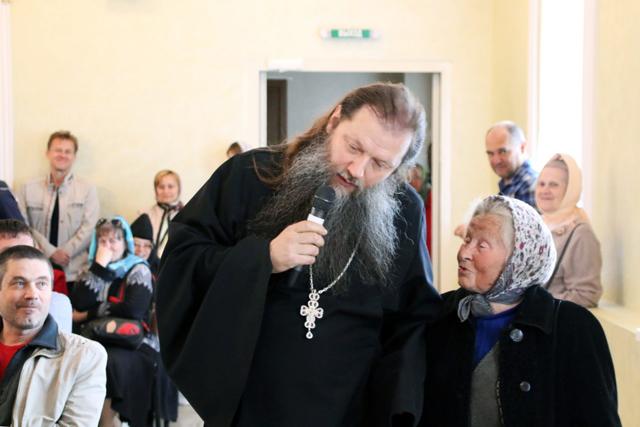 Священник Артемий Владимиров: биография, семья,дети