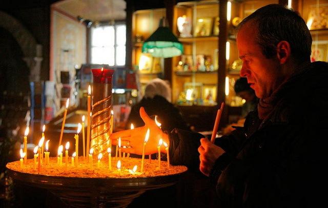 Молитва 99 имен божьих: избавление от негативных воздействий