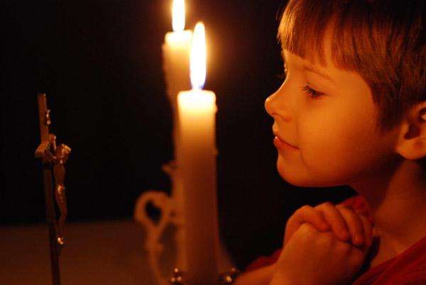 Молитва о здравии родителей: сильная