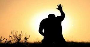 Молитва Василия Великого от осквернения: текст