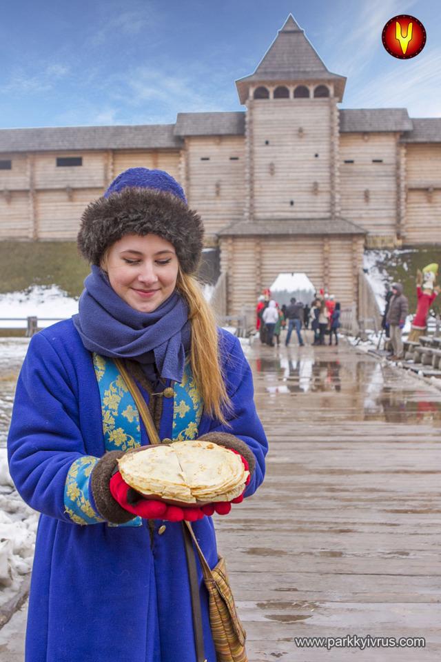 Масленица: история праздника и его традиции