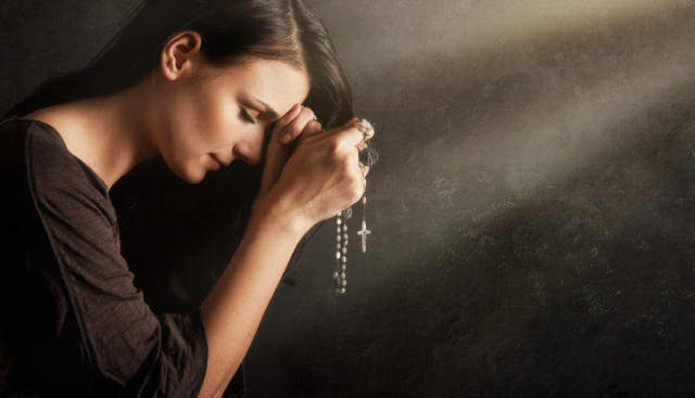 Молитва Джозефа Мерфи на деньги: текст