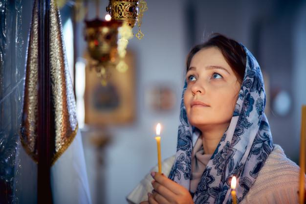 Молитва Матроне Московской о замужестве дочери: сильная молитва
