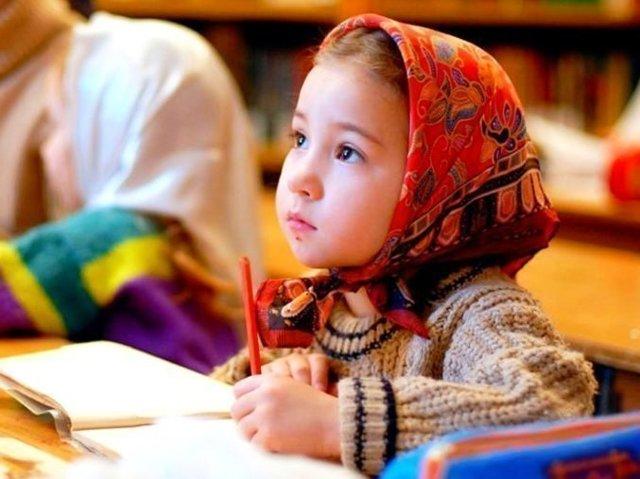 Молитва Сергию Радонежскому: о учебе