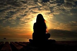Молитва для успокоения нервов и души