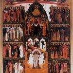 Икона «Покров Пресвятой Богородицы»: фото, описание