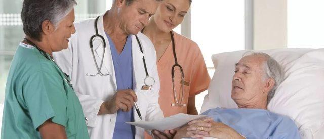 Молитва во время операции близкого человека