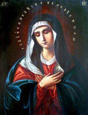Икона «Умиление Пресвятой Богородицы»: значение, в чем помогает (фото)
