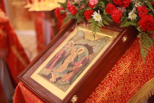 Когда Радоница в 2019 году у православных в России