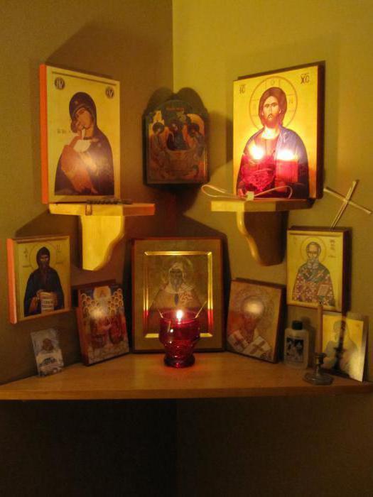 Молитва от нечистой силы: для защиты