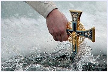 Святая вода: как использовать дома