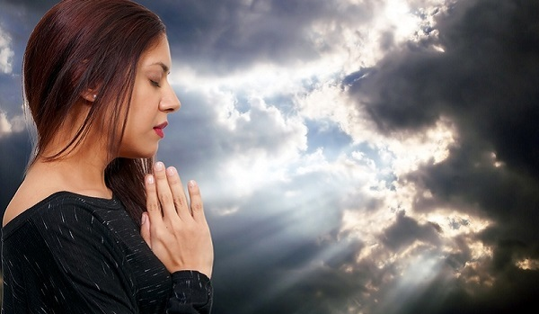Молитва от злых людей зла и порчи