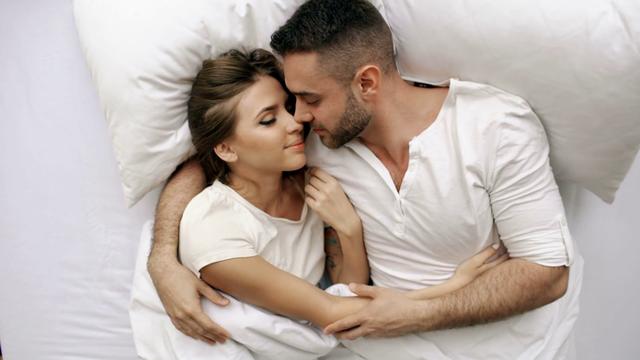 Молитва о муже: сила молящейся жены