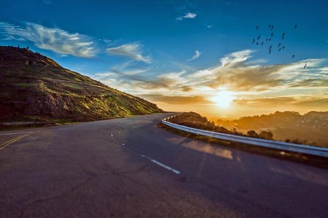 Молитва в дорогу: о путешествующих, на автомобиле