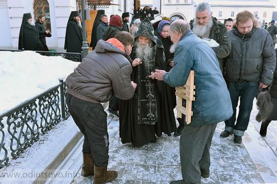 Отец Илий: как попасть к нему сейчас 2019 в Переделкино