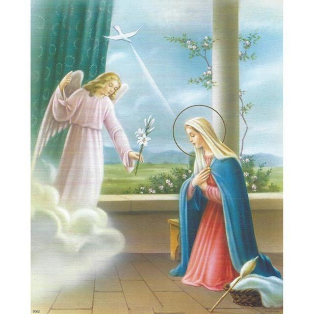 Архангел Гавриил в чем помогает: молитва