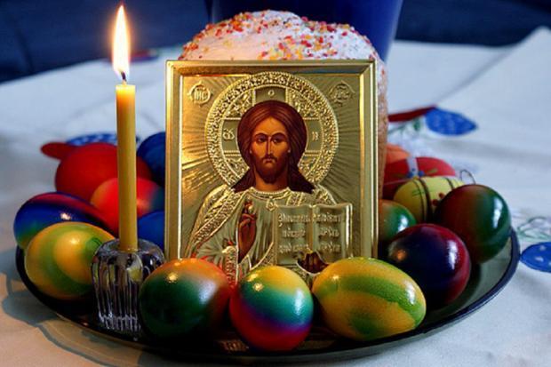 Почему Пасха в разные дни каждый год