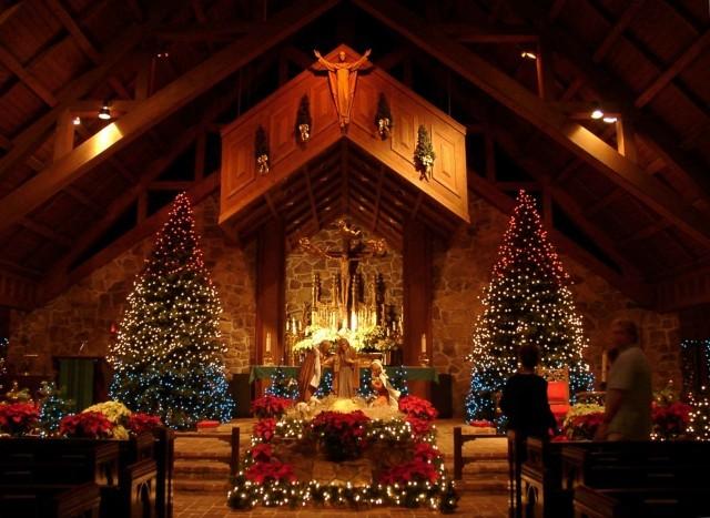 Католическое рождество 2018 года: какого числа, традиции
