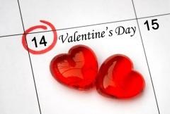 День Святого Валентина: история возникновения праздника