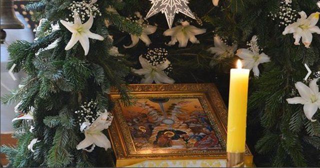 Молитва на Рождество Христово 7 января: на удачу и замужество