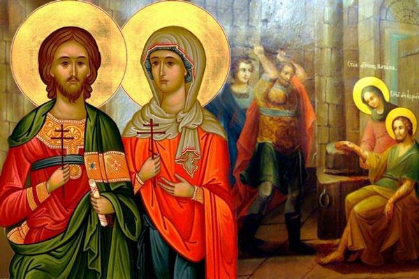 Молитва на любовь парня к девушке: сильная с именем