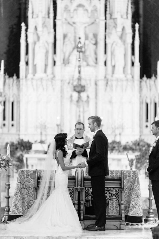 Как развенчаться в церкви после развода: в одностроннем порядке