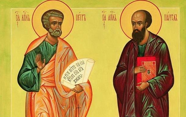 День Петра и Павла в 2019 году: какого числа