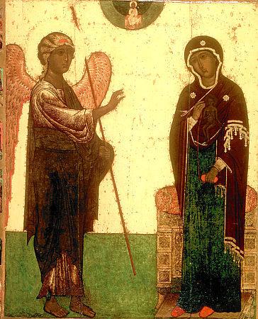 Благовещение Пресвятой Богородицы: история праздника