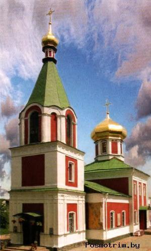 Борис и Глеб первые русские святые: кратко